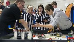 First Lego League Zentraleuropa