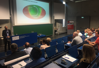 """Lecture in Leadership"" mit Andreas Greve"