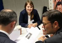 Speed-Dating clermont ferrand