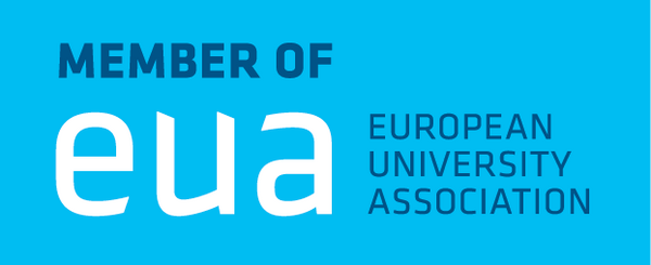 Member of European University Association
