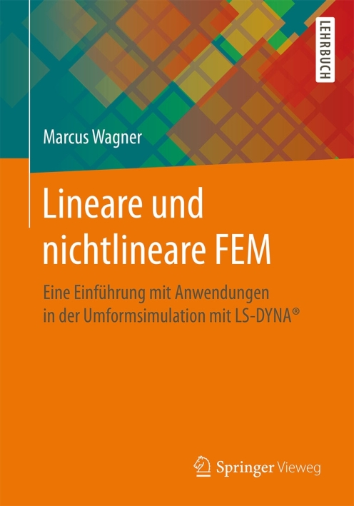 Finite elemente methode fem ostbayerische technische for Fem methode