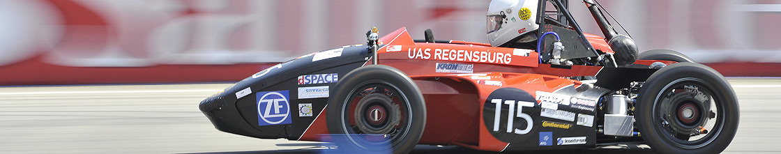 Formula Student Competition