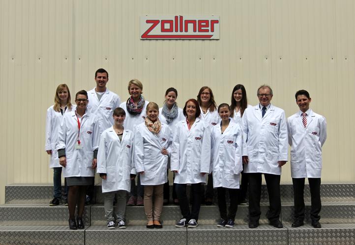 Zandt Zollner