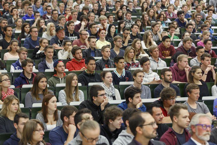 Oth Regensburg Semesterferien